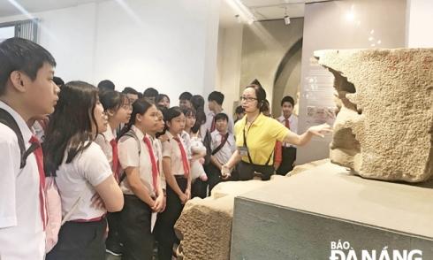 Nền tảng phát triển văn hóa Đà Nẵng