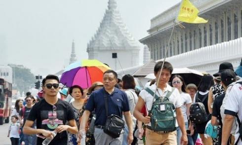 Đại dịch Covid-19 có thể khiến ngành du lịch thế giới suy giảm 20-30%