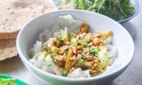 Củ nén - gia vị không thể thiếu trong món ăn xứ Quảng