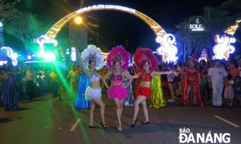Nâng cao chất lượng lễ hội hai bờ sông Hàn