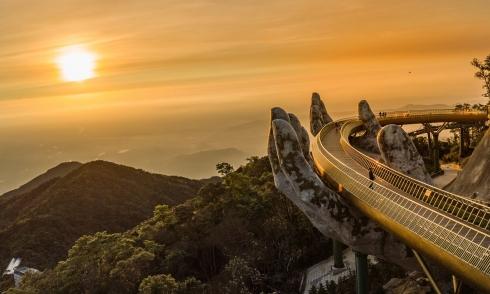 Sun World Ba Na Hills Giám 60% Giá Vé Cho Du Khách Miền Trung, Tây Nguyên