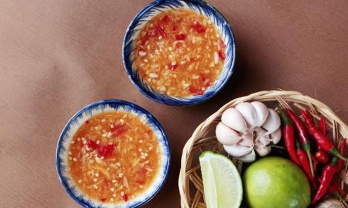 Chanh, gia vị tạo nên linh hồn ẩm thực Việt Nam