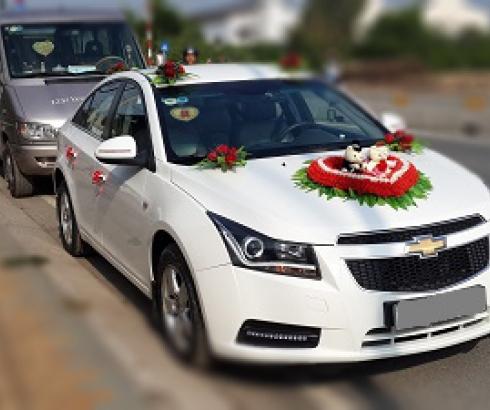 Honda City - Chevrolet Cruze - Toyota Vios